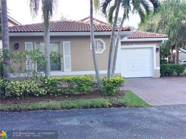 1140 Doveplum St, Hollywood, FL 33019 (#F10187170) :: Weichert, Realtors® - True Quality Service