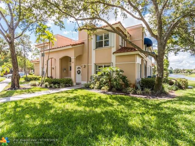 561 Racquet Club Rd #23, Weston, FL 33326 (MLS #F10187207) :: Berkshire Hathaway HomeServices EWM Realty