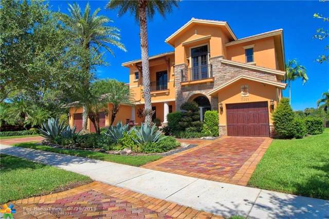 7221 Lemon Grass Dr, Parkland, FL 33076 (MLS #F10187233) :: GK Realty Group LLC