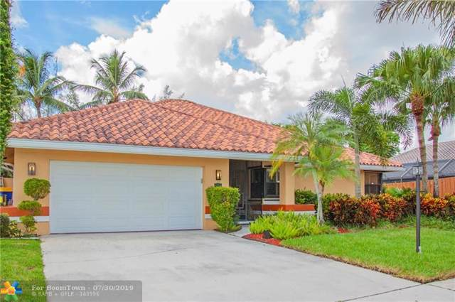 8654 Vista Del Boca Dr, Boca Raton, FL 33433 (MLS #F10187337) :: United Realty Group
