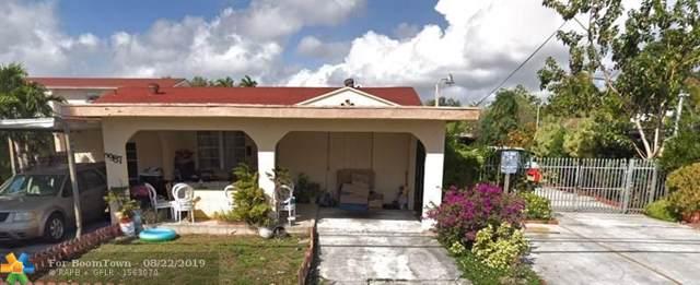 2987 SW 2nd St, Miami, FL 33135 (MLS #F10187459) :: The Paiz Group