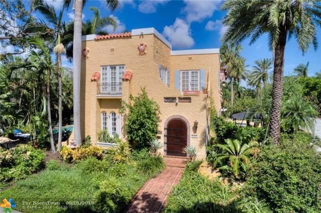 921 SE 2nd St, Fort Lauderdale, FL 33301 (MLS #F10187687) :: The Paiz Group