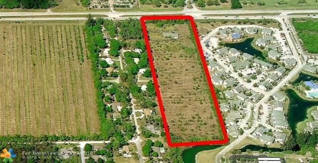 7055 20th St, Vero Beach, FL 32966 (MLS #F10187805) :: Castelli Real Estate Services