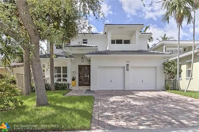 1400 SE 11th Ct, Fort Lauderdale, FL 33316 (MLS #F10188160) :: Berkshire Hathaway HomeServices EWM Realty