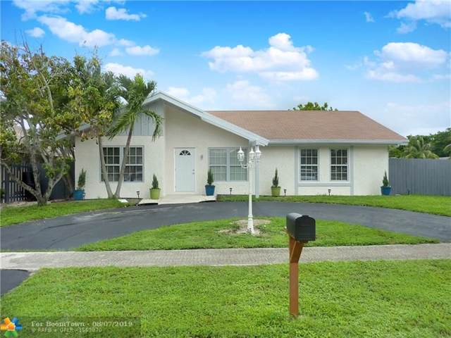 7401 SW 13th St, North Lauderdale, FL 33068 (MLS #F10188280) :: GK Realty Group LLC