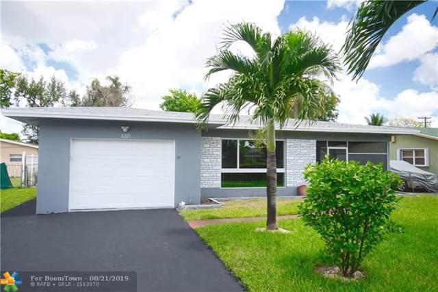 6221 SW 26th St, Miramar, FL 33023 (MLS #F10188398) :: Laurie Finkelstein Reader Team