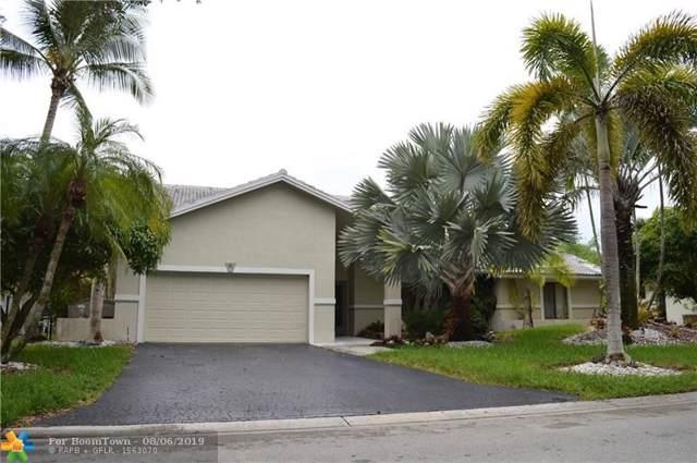 79 SW 114th Ter, Coral Springs, FL 33071 (#F10188497) :: Weichert, Realtors® - True Quality Service