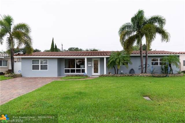1005 SE 9th Ave, Deerfield Beach, FL 33441 (MLS #F10188501) :: The Paiz Group