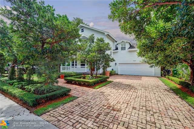 920 SE 8th St, Fort Lauderdale, FL 33316 (MLS #F10188513) :: Berkshire Hathaway HomeServices EWM Realty