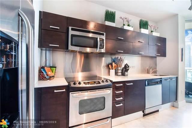 350 S Miami Ave #2614, Miami, FL 33130 (MLS #F10188525) :: Berkshire Hathaway HomeServices EWM Realty