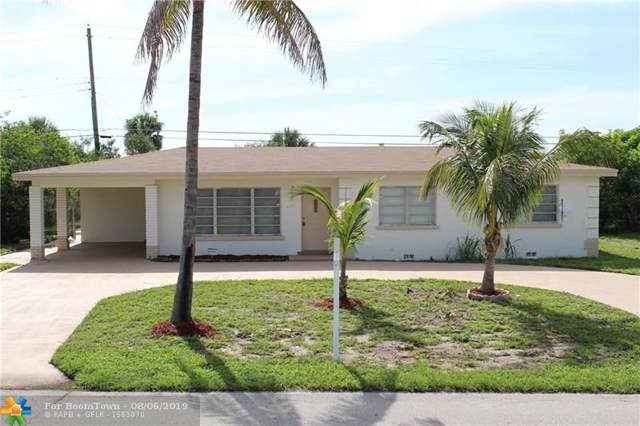 4800 Jeffery Ave, West Palm Beach, FL 33407 (MLS #F10188590) :: RICK BANNON, P.A. with RE/MAX CONSULTANTS REALTY I
