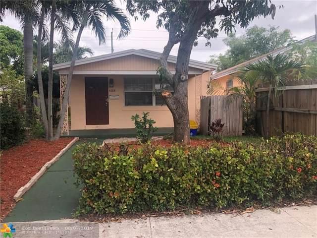 428 N F St, Lake Worth, FL 33460 (MLS #F10188599) :: Berkshire Hathaway HomeServices EWM Realty