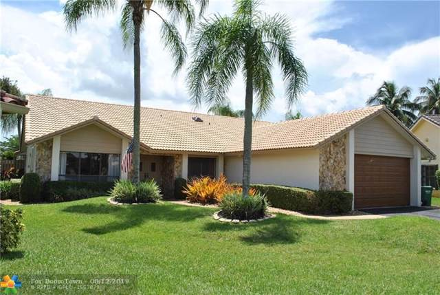 10540 NW 3rd Mnr, Coral Springs, FL 33071 (#F10188644) :: Weichert, Realtors® - True Quality Service