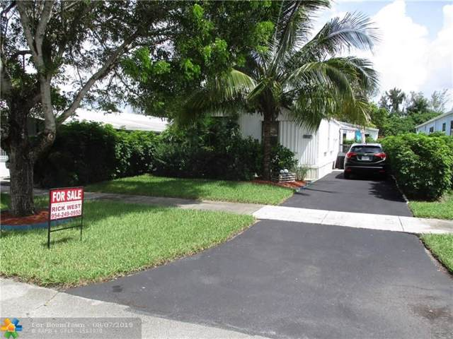 3027 SW 51st St, Fort Lauderdale, FL 33312 (MLS #F10188648) :: The O'Flaherty Team