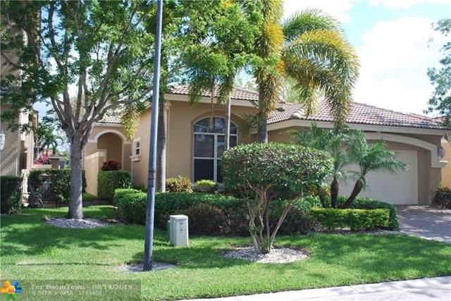 12527 NW 58th Mnr, Coral Springs, FL 33076 (MLS #F10188664) :: GK Realty Group LLC