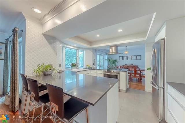 3001 NE 57th Ct, Fort Lauderdale, FL 33308 (MLS #F10188790) :: The Howland Group
