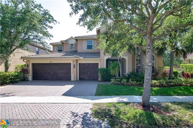 3831 W Hibiscus St, Weston, FL 33332 (MLS #F10188816) :: Green Realty Properties