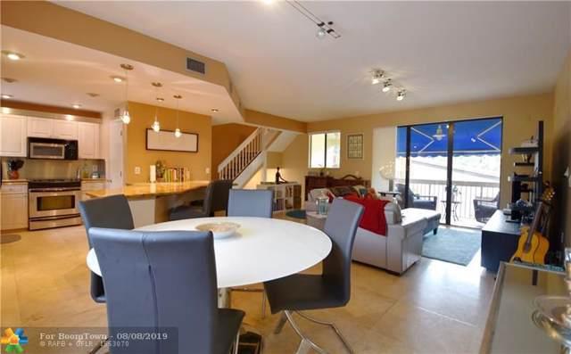 1414 NE 9th St #1414, Fort Lauderdale, FL 33304 (MLS #F10188826) :: Berkshire Hathaway HomeServices EWM Realty