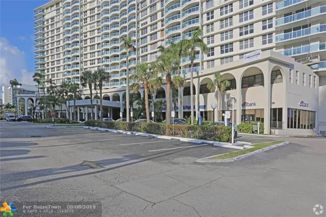 3800 S Ocean Dr #411, Hollywood, FL 33019 (#F10188851) :: Ryan Jennings Group