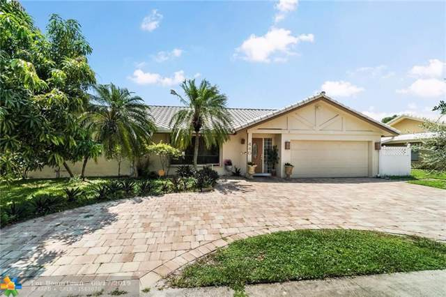 440 NW 69th St, Boca Raton, FL 33487 (MLS #F10188924) :: The Howland Group