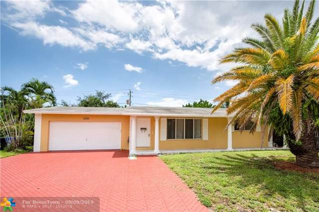 5290 NE 18th Ave, Fort Lauderdale, FL 33334 (MLS #F10188977) :: The Howland Group