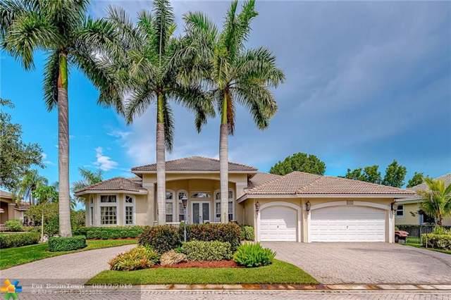 6165 NW 123rd Ln, Coral Springs, FL 33076 (MLS #F10188998) :: GK Realty Group LLC