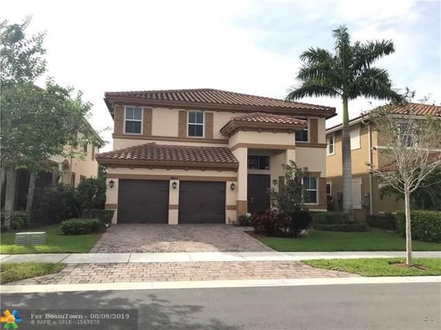 8611 Waterside Ct, Coral Springs, FL 33076 (MLS #F10189014) :: GK Realty Group LLC