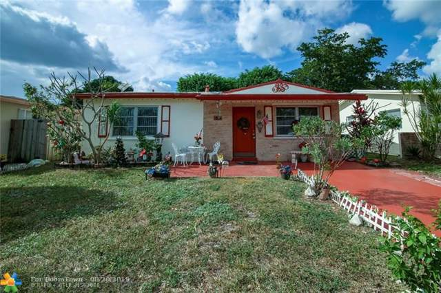 975 NW 69th Ave, Margate, FL 33063 (#F10189019) :: Weichert, Realtors® - True Quality Service