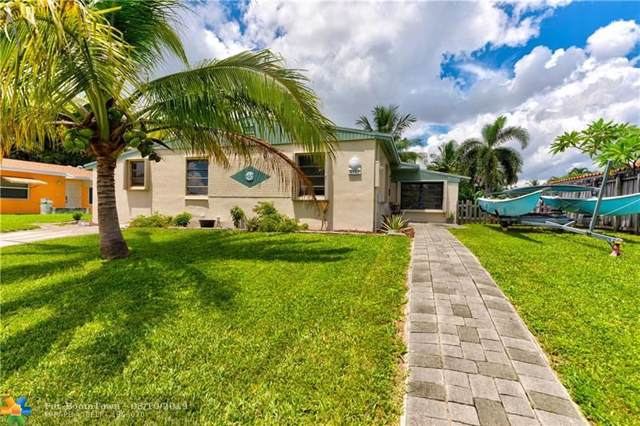 2717 Coolidge St, Hollywood, FL 33020 (MLS #F10189063) :: Green Realty Properties