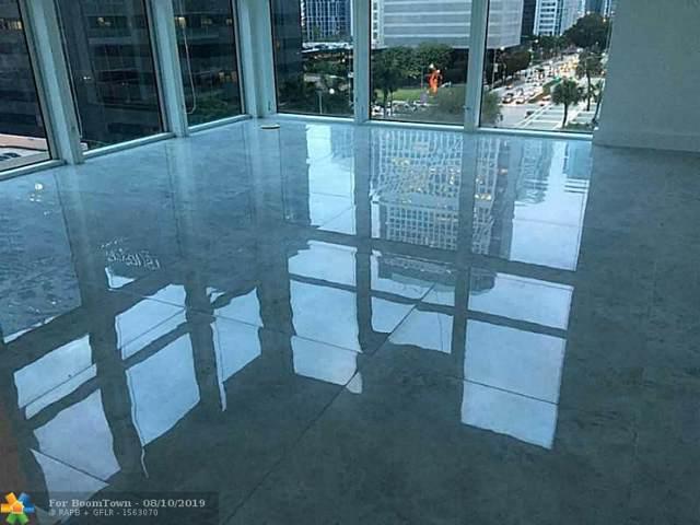 951 Brickell Av #701, Miami, FL 33131 (MLS #F10189106) :: Berkshire Hathaway HomeServices EWM Realty
