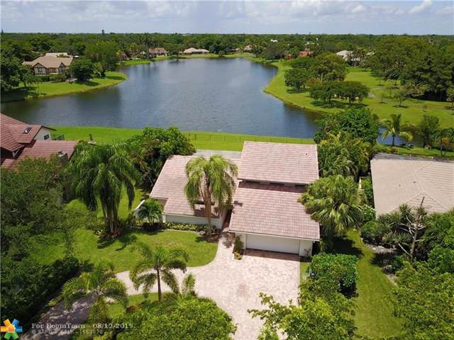 424 NW 101st Ave, Coral Springs, FL 33071 (#F10189124) :: Weichert, Realtors® - True Quality Service
