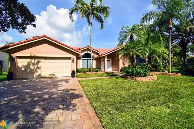 280 NW 123rd Lane, Coral Springs, FL 33071 (#F10189180) :: Weichert, Realtors® - True Quality Service