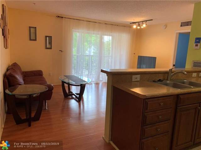 460 S Park Rd 6-201, Hollywood, FL 33021 (MLS #F10189190) :: The O'Flaherty Team
