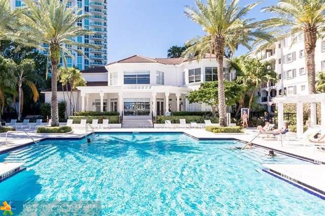 3255 NE 184th St #104, Aventura, FL 33160 (MLS #F10189204) :: Castelli Real Estate Services