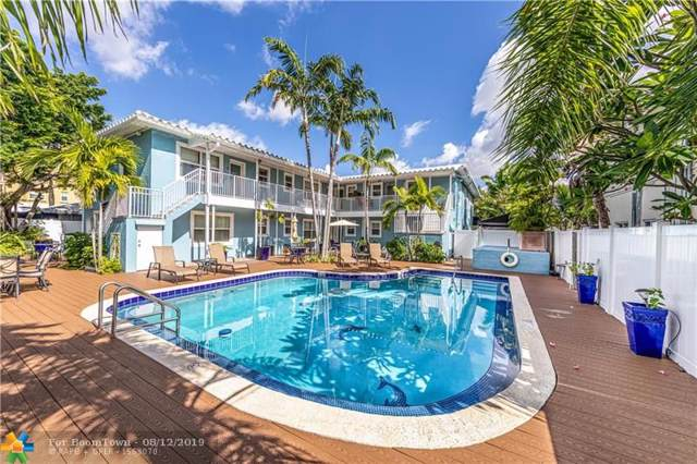 2617 NE 13th Ct, Fort Lauderdale, FL 33304 (MLS #F10189216) :: GK Realty Group LLC