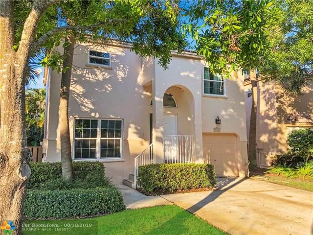 10765 NW 12th Dr, Plantation, FL 33322 (MLS #F10189235) :: Berkshire Hathaway HomeServices EWM Realty