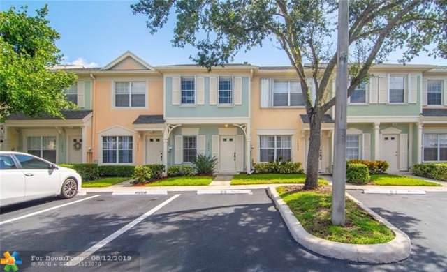 16641 Hemingway Dr, Weston, FL 33326 (MLS #F10189240) :: Berkshire Hathaway HomeServices EWM Realty