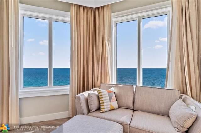 2000 N Ocean Bl #528, Fort Lauderdale, FL 33305 (MLS #F10189253) :: Berkshire Hathaway HomeServices EWM Realty
