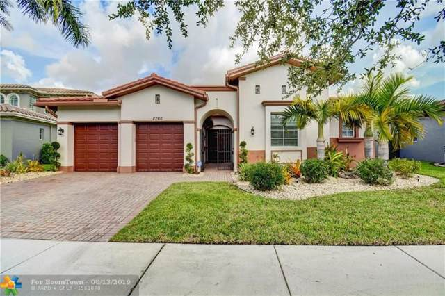 8266 NW 124th Ter, Parkland, FL 33076 (MLS #F10189260) :: GK Realty Group LLC