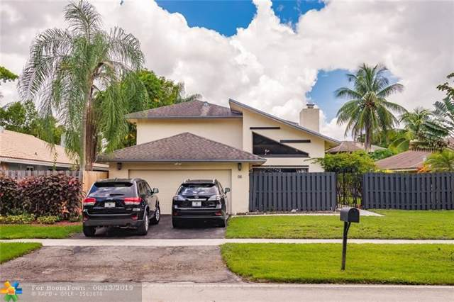 30 Torchwood Ave, Plantation, FL 33324 (MLS #F10189269) :: United Realty Group