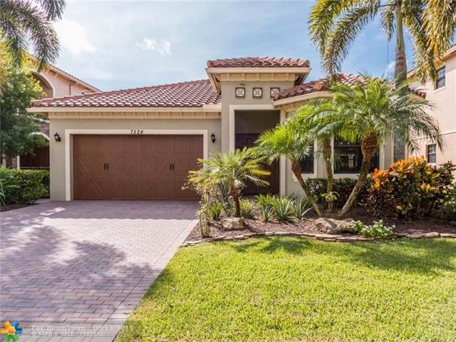 7524 NW 113th Ave, Parkland, FL 33076 (MLS #F10189376) :: Berkshire Hathaway HomeServices EWM Realty