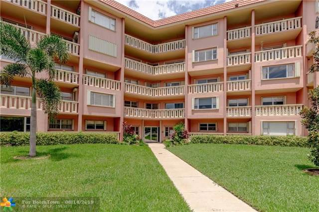1000 River Reach Dr #506, Fort Lauderdale, FL 33315 (MLS #F10189428) :: The O'Flaherty Team