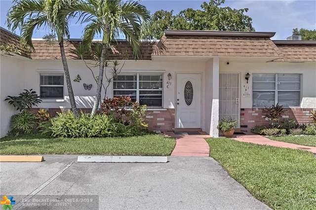 413 SW Natura Ave C, Deerfield Beach, FL 33441 (MLS #F10189446) :: Berkshire Hathaway HomeServices EWM Realty