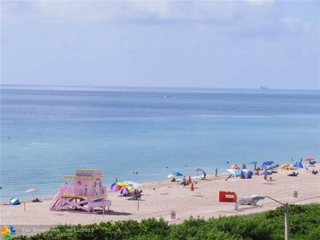 15645 Collins Ave #602, Sunny Isles Beach, FL 33160 (MLS #F10189447) :: Castelli Real Estate Services