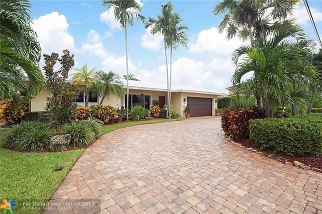 2530 SE 10th Ct, Pompano Beach, FL 33062 (MLS #F10189453) :: GK Realty Group LLC
