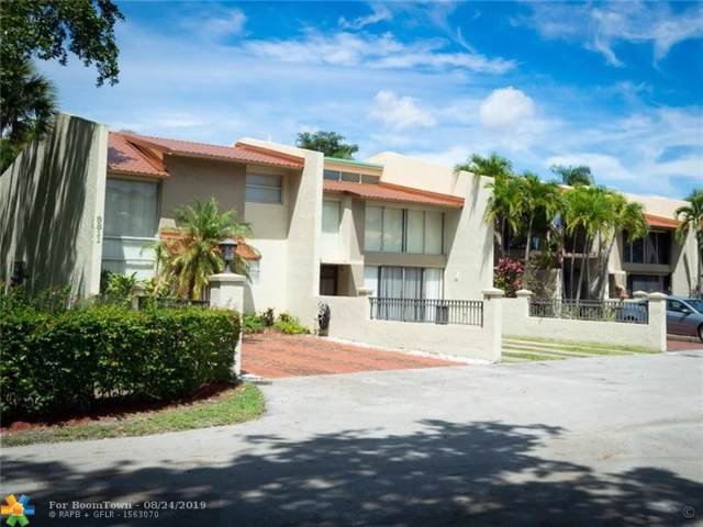 8811 Gatehouse Rd #7, Plantation, FL 33324 (MLS #F10189454) :: RICK BANNON, P.A. with RE/MAX CONSULTANTS REALTY I