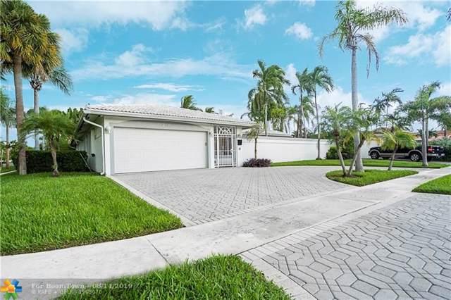 201 SE 11th St, Pompano Beach, FL 33060 (MLS #F10189533) :: Berkshire Hathaway HomeServices EWM Realty