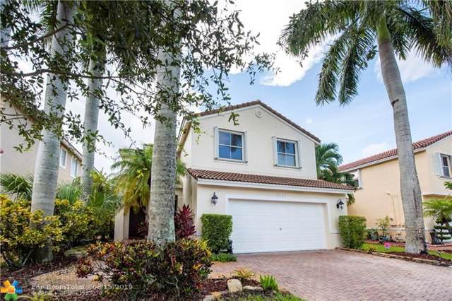 5612 NW 122 Terrace, Coral Springs, FL 33076 (MLS #F10189560) :: Castelli Real Estate Services