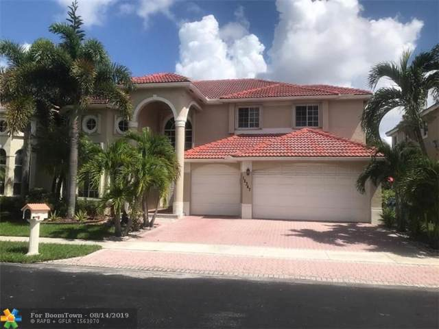 12347 NW 25th St, Coral Springs, FL 33065 (MLS #F10189585) :: The O'Flaherty Team