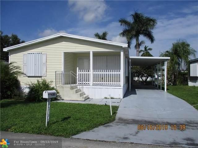 Davie, FL 33324 :: Berkshire Hathaway HomeServices EWM Realty